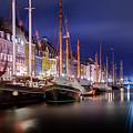 Copenhagen by Stefano Rocca
