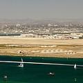 Coronado Air Base by Phyllis Spoor