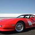 Corvette by Dorothy Binder