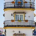 Costa Del Sol   Spain by Jon Berghoff
