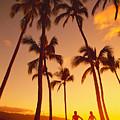 Couples Vacation by Dana Edmunds - Printscapes