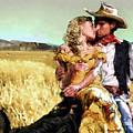 Cowboy's Romance by Mike Massengale