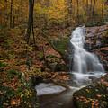 Crabtree Falls by Steve Hammer