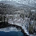 Cresta Lake by Nedjat Nuhi