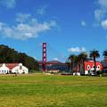 Crissy Field - San Francisco by Mountain Dreams