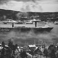 Cruising Into Port by Unsplash