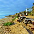 Crystal Beach by Richard Jenkins