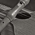 Cuatro Guitar And Flute by Angelo DeVal