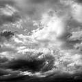 Cumulonimbus Clouds  by Jim Corwin