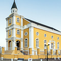 Curacao - Office Of The Public Prosecutor by Kenneth Lempert