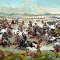 Custer's Last Stand by War Is Hell Store