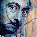 Dali by Paul Lovering
