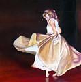 Dance by Tim Johnson