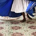 Dancer Cuba by Jean Phleger