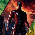 Daredevil Collection by Marvin Blaine