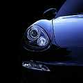 Dark Porsche by David Paul Murray
