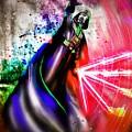Darth Vader Sw by Daniel Janda