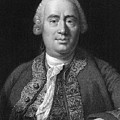 David Hume, Scottish Philosopher by Middle Temple Library
