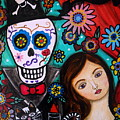 Day Of The Dead by Pristine Cartera Turkus