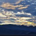 Death Valley National Park Sunset by Kyle Hanson