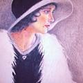 Delanna by Lynda Clark