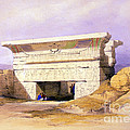 Dendera Temple Complex, 1938 by Science Source