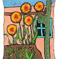 Desert Fantasy by Wayne Potrafka