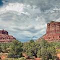 Desert View, Sedona, Arizona by American School