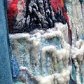 Detail Of Winter by Kimberly Simon