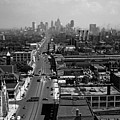 Detroit 1942 by Mountain Dreams