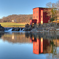 Dillard Mill by Steve Stuller