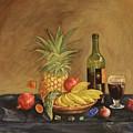 Dinner by Eva Santi