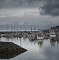 Discovery Harbour by Randy Hall