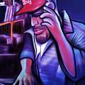 DJ by Benjamin Greggory