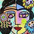 Dod Art 123876 by Sandra Silberzweig