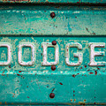 Dodge by Ashley M Conger