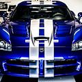 Dodge Viper by Mark Maloney
