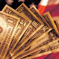 Dollar by Mery Moon