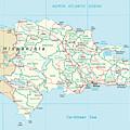 Dominican Republic by Roy Pedersen