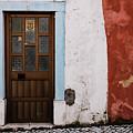 Door No 1 by Marco Oliveira