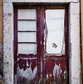 Door No 7 by Marco Oliveira