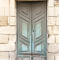 Doors Of The World 87 by Sotiris Filippou