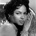 Dorothy Dandridge, Circa 1959 by Everett