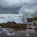 Double Splash by Ashlyn Gehrett