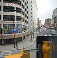 Downtown by Kim Jackson