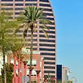 Downtown Phoenix by Tom Dowd