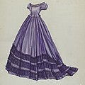 Dress by Florence Earl