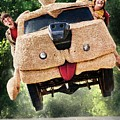 Dumb And Dumber To 2014  by Geek N Rock