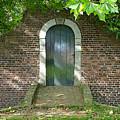 Dutch Door Digital by Carol Groenen