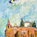 Eagle by Fernando Bolivar